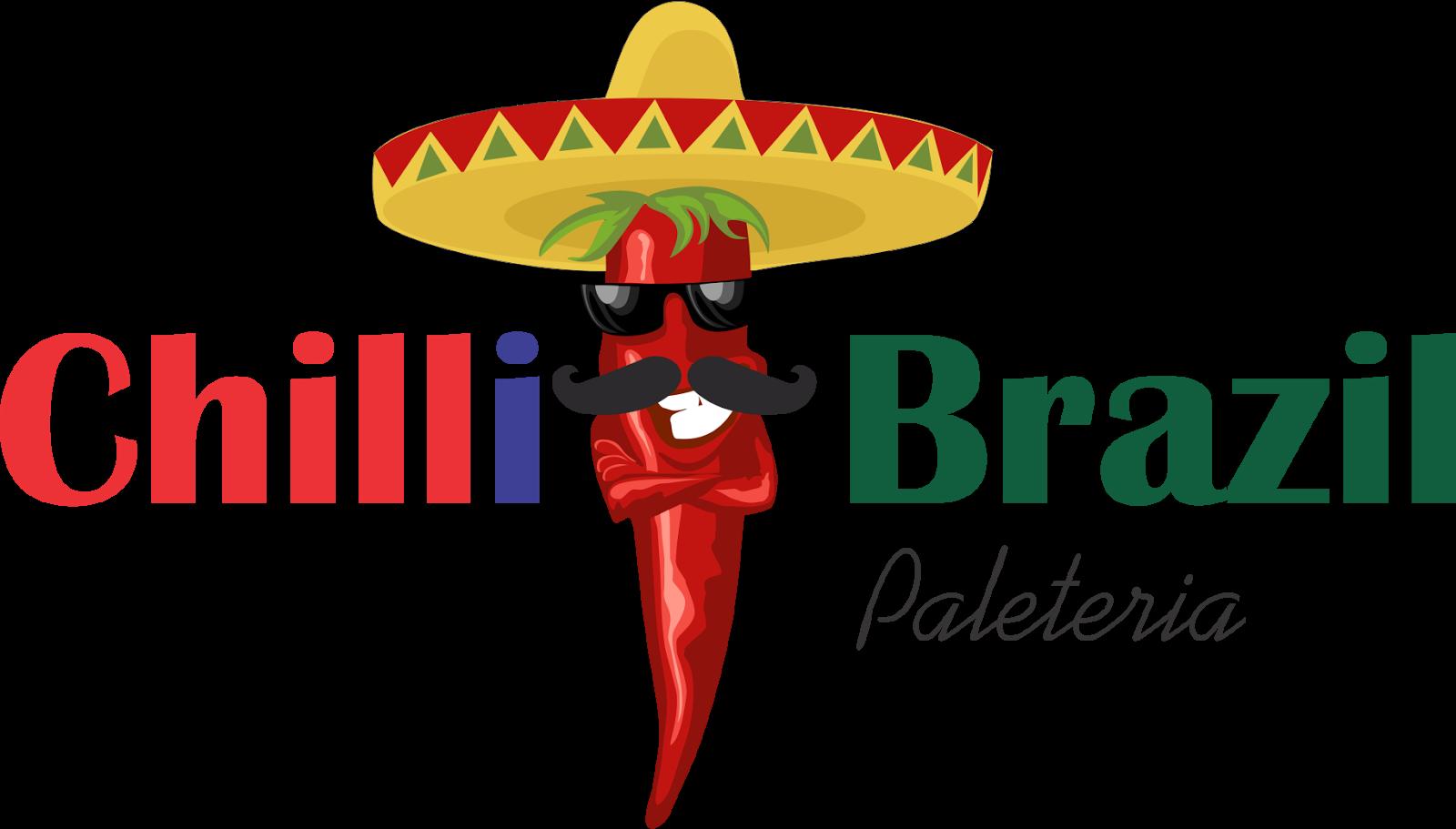 Delicinhas na Chilli Brazil Paleteria