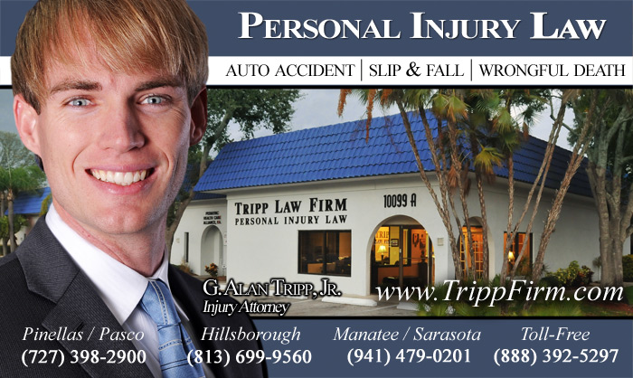 Tripp Law Firm