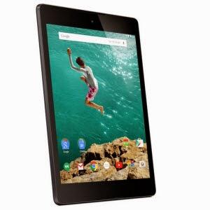 Buy Google Nexus 9 Tablet at Rs.18,990 : Buytoearn
