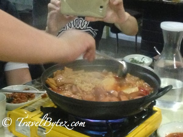 army stew