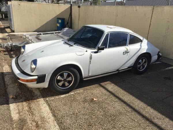 Classic Porsche 912e Buy Classic Volks