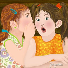Freelance children's book illustrator:Joyeeta Neogi