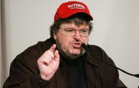 Michael Moore support the NHS