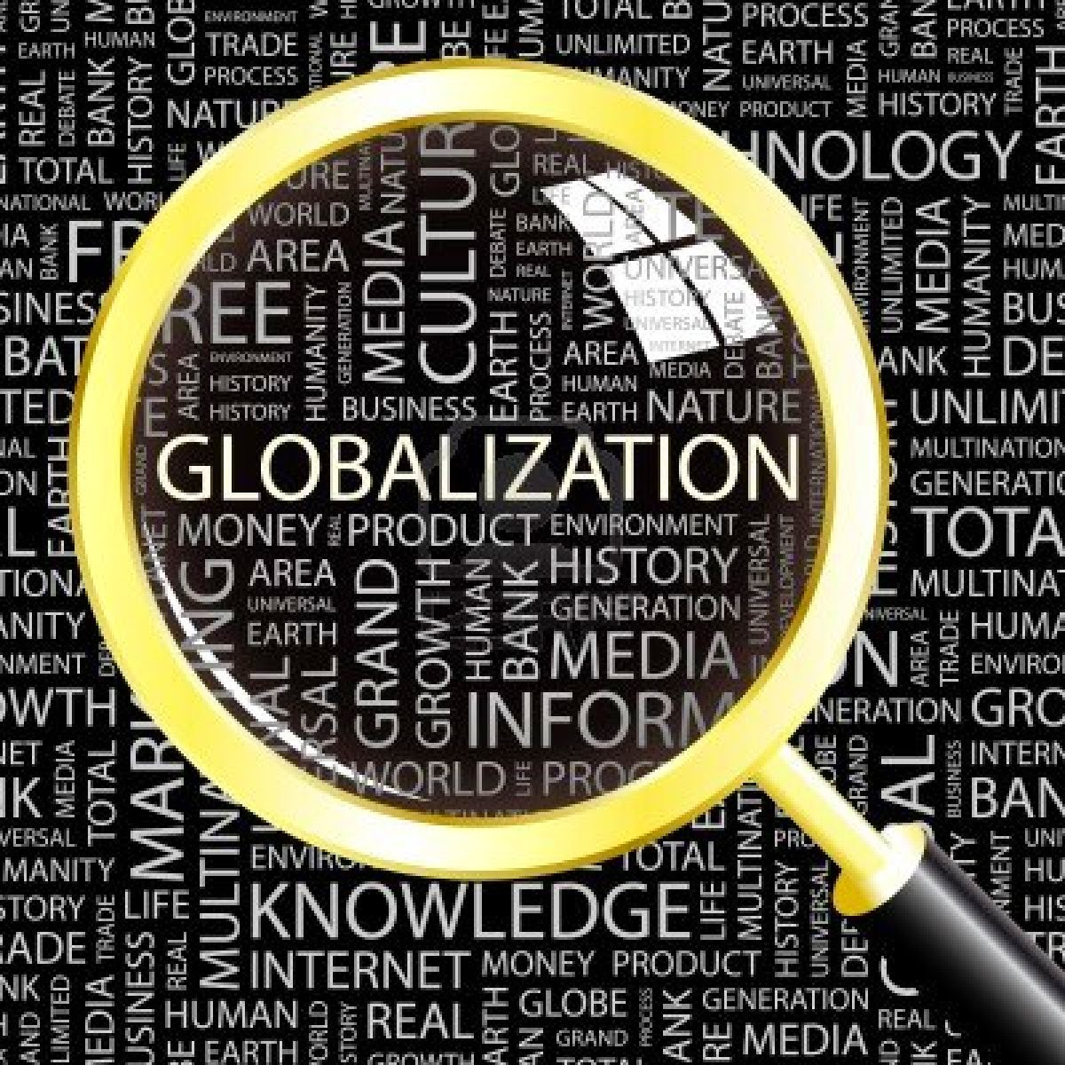 effects of globalization on the politics of china essay