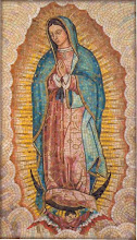 Ntra. Sra. de Guadalupe