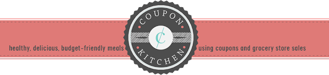 Coupon Kitchen