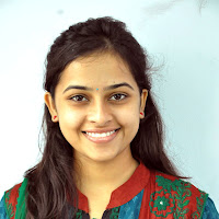 Sri divya latest gorgeous looking photos