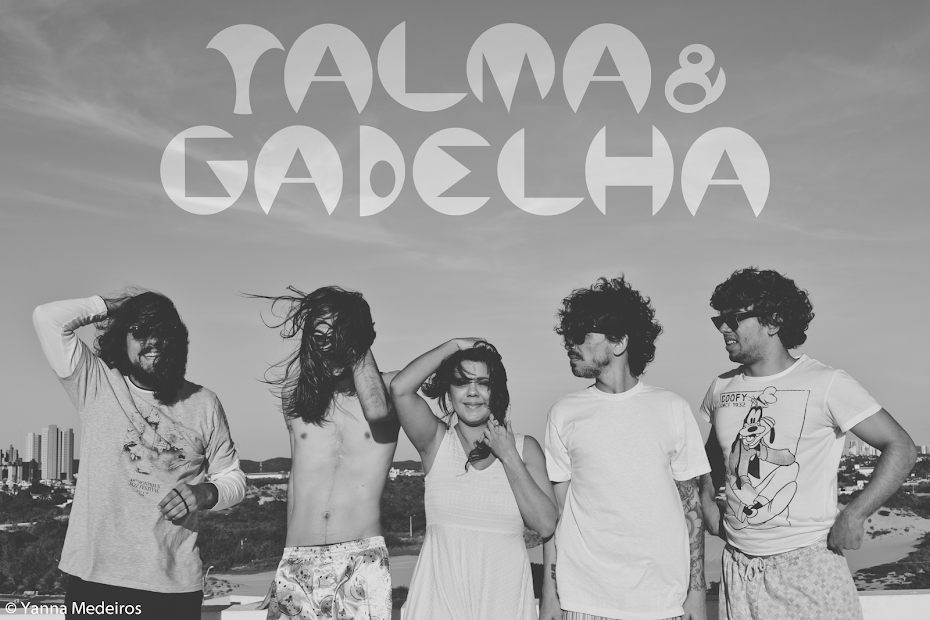 Talma&Gadelha