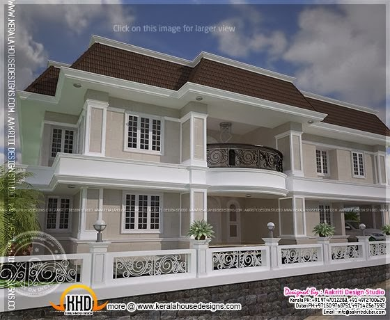 Home renovation idea