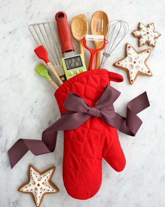 Natale senza stress (in cucina) - Glamourday Moda Lifestyle ...