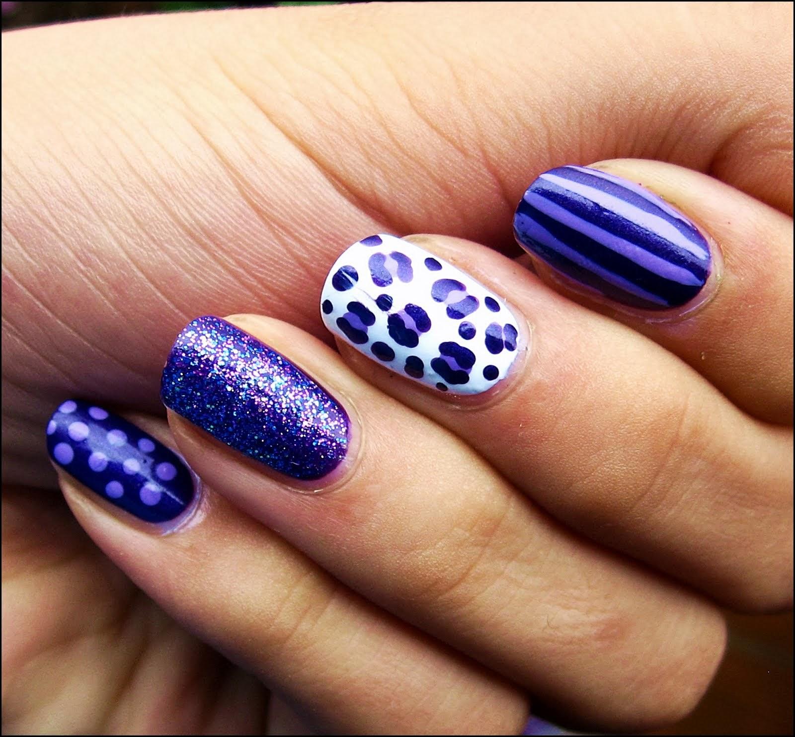 Favorite Nails ♥