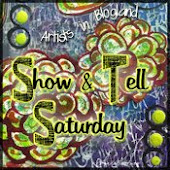 Artist Show and Tell