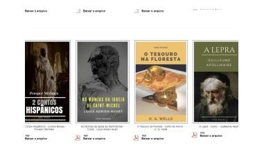 Free Books Editora Virtual