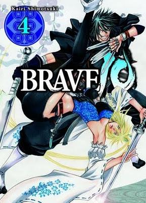 Brave 10 - 06