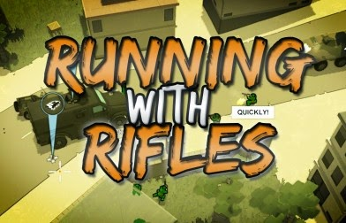 Running with Rifles PC Game