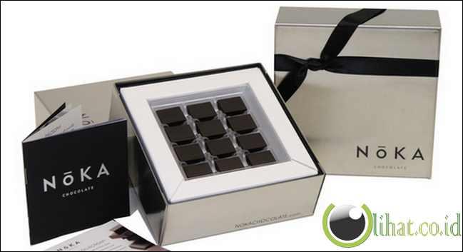 Coklat Noka