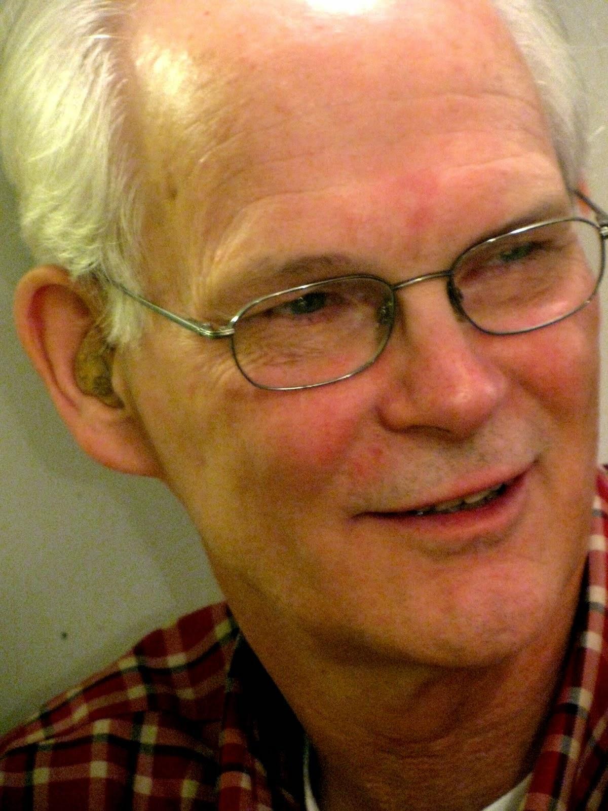 Warren A. Johnson