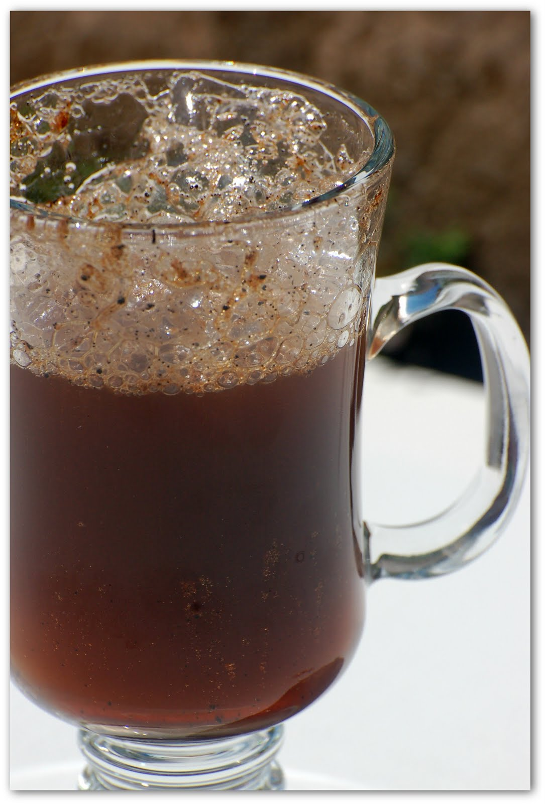 Pickled: Give your liver some love – with homemade root beer!