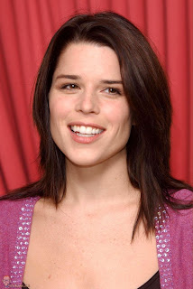 Neve Campbell Confirms Birth of Baby Son