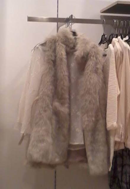 chaleco a pelo,blog,moda,low cost, rebajas, saldos, chollos,moda a buen precio