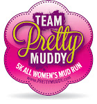Pretty Muddy Blogger