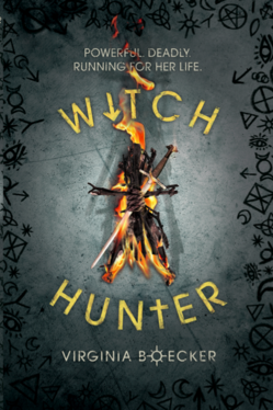 https://www.goodreads.com/book/show/24886378-witch-hunter