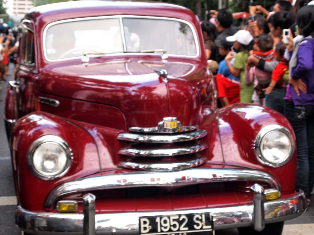Modifikasi motor dan mobil foto mobil antik for Industrie mobel antik