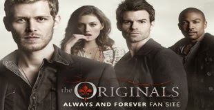 The Originals Fansite