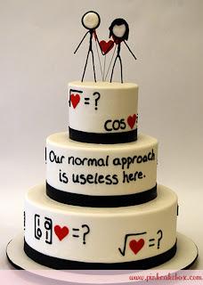 contoh toko kue pengantin