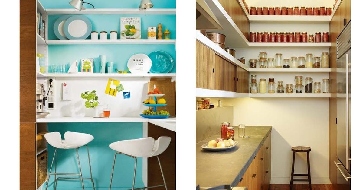 Idee per la tua cucina blog arredamento interior design - Realizza la tua cucina ...