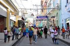 Santiago de Cuba: un abanico de tendencias urbanas (+Infografía)