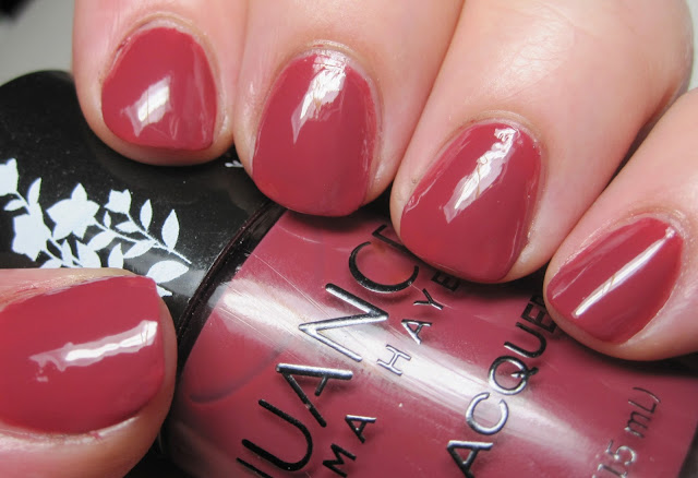 Nuance My Favorite Nail Lacquer