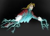 #18 Fullmetal Alchemist Wallpaper