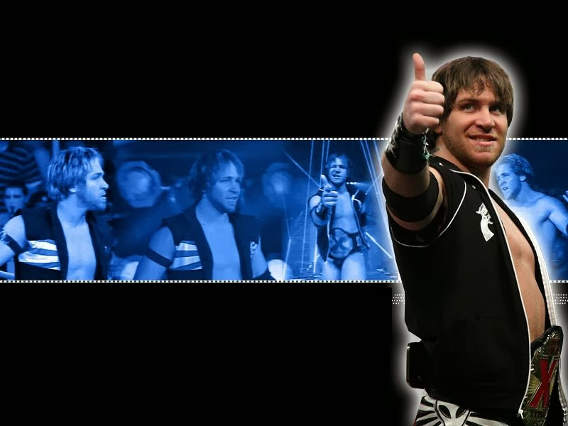 Chris Sabin Hd Wallpapers Free Download