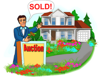 Real Estate Online Auction