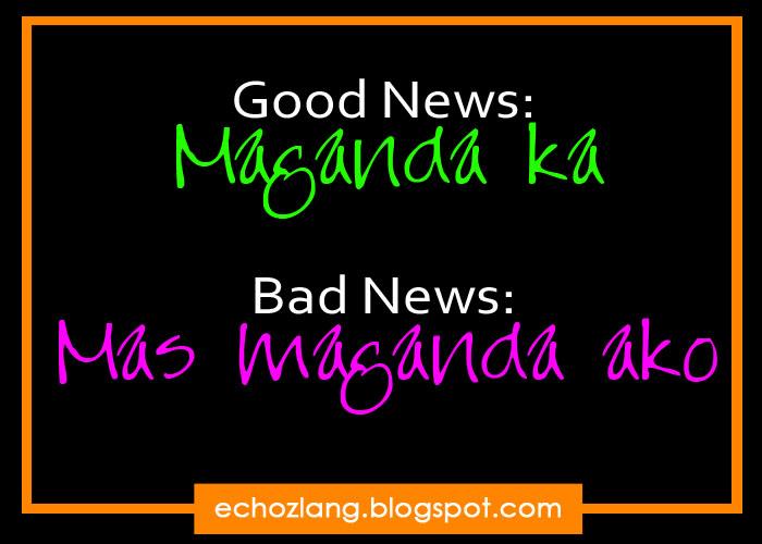 maganda ako Maganda ako  1565 likes 16 talking about this personal blog.