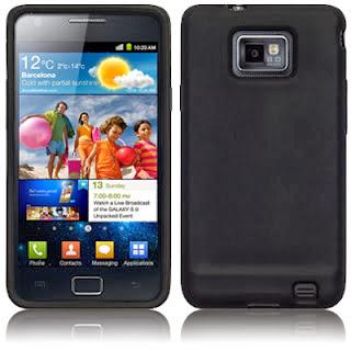 Handphone Android Samsung I9100 Galaxy S II Review Spesifikasi Dan Harga