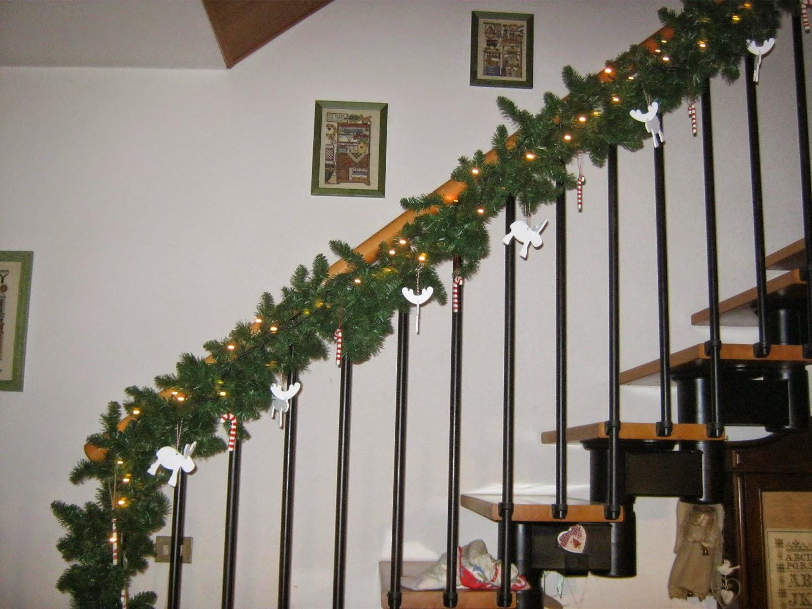la cesta di gio: di Natale .....& Co.