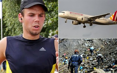 copiloto germanwings