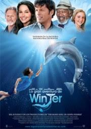 Ver La Gran Aventura de Winter Película (2011)