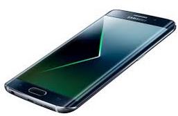 Smartphone Terbaik - Samsung Galaxy S6 Edge