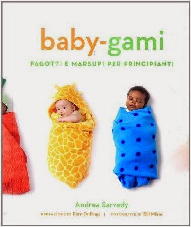 baby gami fagotti marsupi