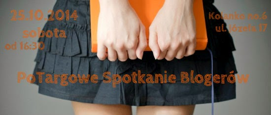 http://achyochyzksiazka.blogspot.com/2014/10/potargowe-spotkanie-blogerow-zapraszam.html