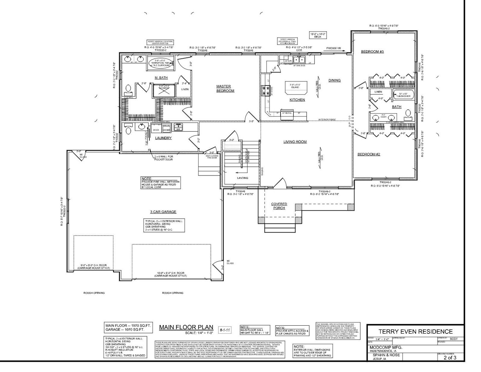 Laundry room next to master bedroom home design inside for House plans with large laundry room