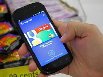 Andriod Payment