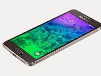 Samsung Galaxy Alpha, Spesifikasi dan Harga terbaru