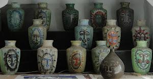 Os vasos