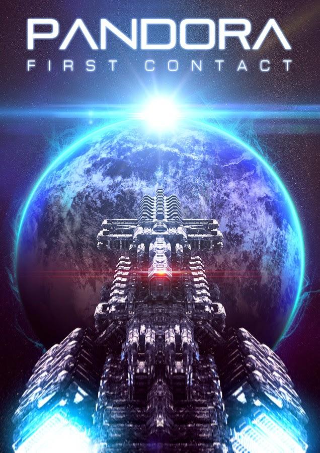 Pandora First Contact PC Game