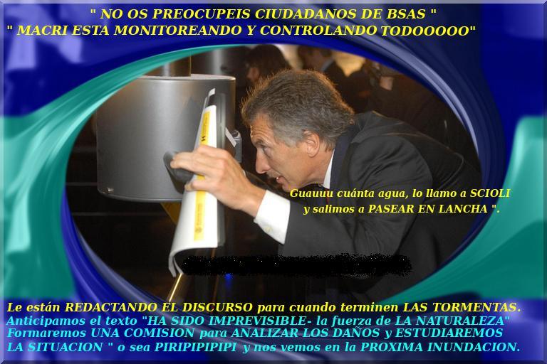 """""""PUEBLOS """" no sean MASOQUISTAS- NO SUEÑEN - NO SEAN GILES"""