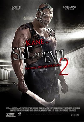 See No Evil 2 2014 poster